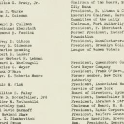 Administrative Record: 1948...