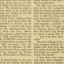 Clipping : 1942 October 15