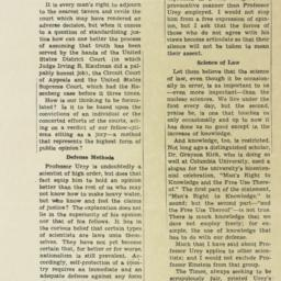 Clipping : 1955 February 16