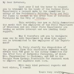 Letter : 1936 January 8