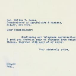 Letter : 1941 October 7