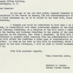 Letter : 1956 January 6