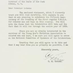 Letter : 1938 January 28