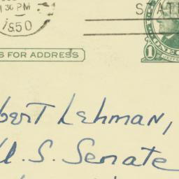 Note : 1950 July 3