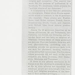 Clipping : 1939 April 30