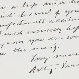 Letter : 1946 July 14