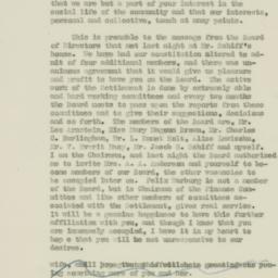 Letter : 1916 December 20