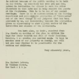 Letter : 1917 April 19