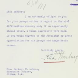 Letter : 1936 July 17