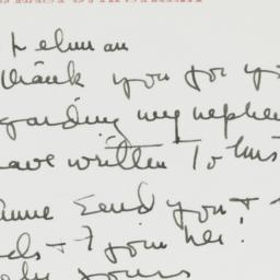 Note : 1941 May 20