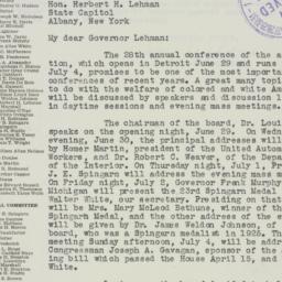 Letter : 1937 June 22