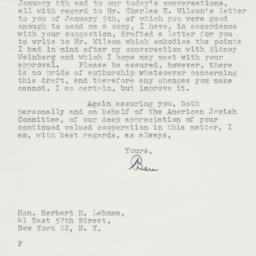 Letter : 1948 January 12