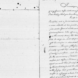 Document, 1777 June 02