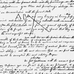 Document, 1775 July 06