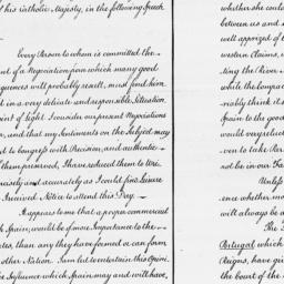 Document, 1786 August 03