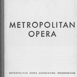 program, 23 March 1955