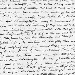 Document, 1806 August 23