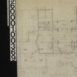 Residence for R. R. Blacker...