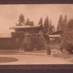 [Freeman A. Ford house, Pas...