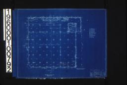 Balcony floor plan :Sheet No.14 /