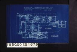Ground floor plan :Sheet no. 2,
