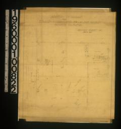 Plan :Revised sheet no. 1.