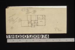 2nd floor plan,