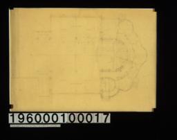 Main floor plan. (2)