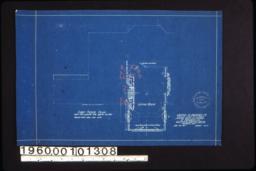 First floor plan :Sheet no. 1. (2)