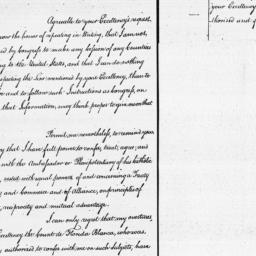 Document, 1782 September 10