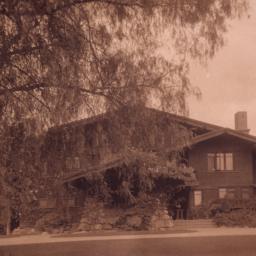 Mary E. Cole house (Pasaden...