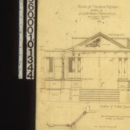 House for Theodore P. Gordo...