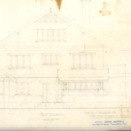 Edward H. Angle house (Pasa...