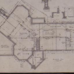 Residence for Saml. P. Sanb...