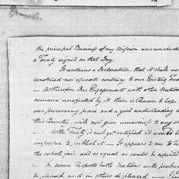 Document, 1794 November 25