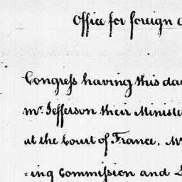 Document, 1787 October 12