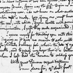 Document, 1811 February 04