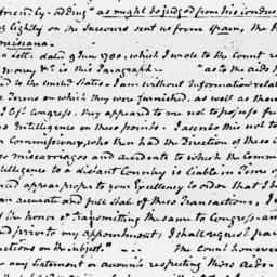 Document, 1811 February 12