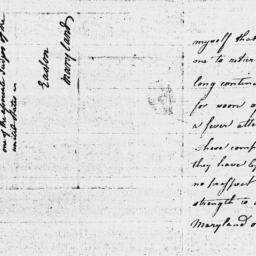 Document, 1792 October 27