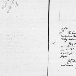Document, 1783 September 07