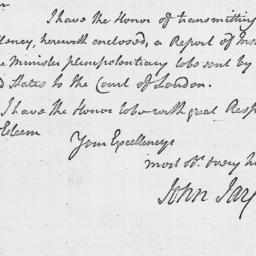 Document, 1785 February 05