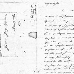 Document, 1789 September 23