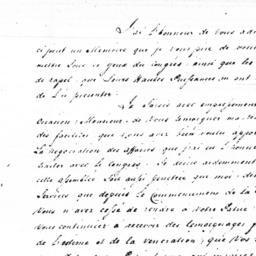 Document, 1788 August 25