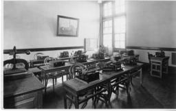 Typewriter Room
