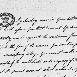 Document, 1794 August 17