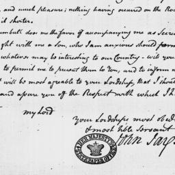 Document, 1794 June 15