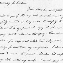 Document, 1795 March 19