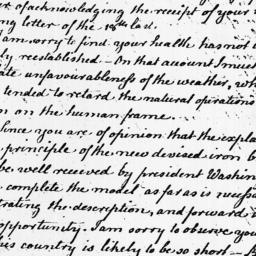 Document, 1795 April 17