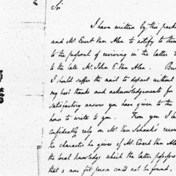 Document, 1808 April 02