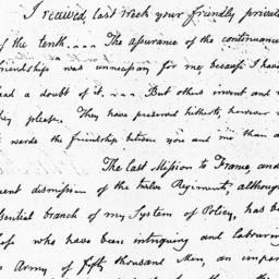 Document, 1800 November 24